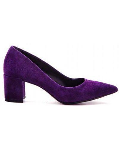 Туфли на каблуке на среднем каблуке на каблуке Modus Vivendi
