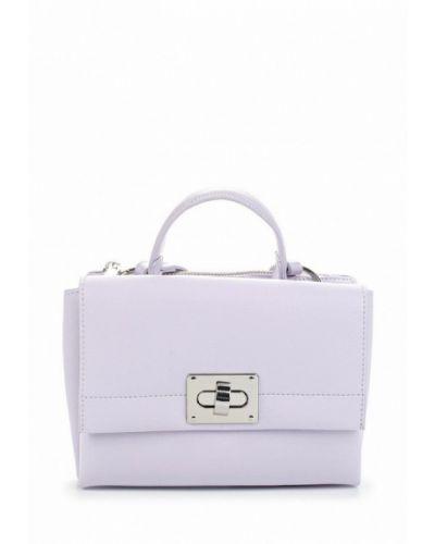 Фиолетовая сумка через плечо Dorothy Perkins