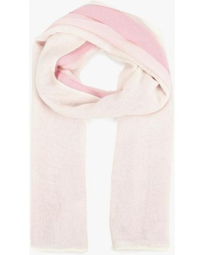 Розовый палантин Zarina