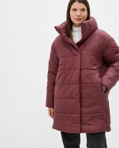 Утепленная куртка - бордовая Modress