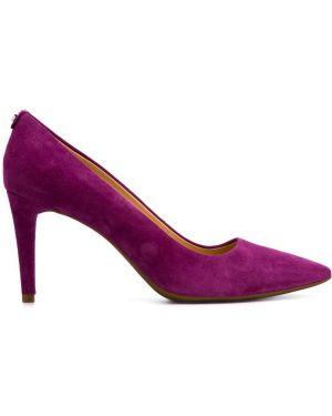 Туфли-лодочки классические на шпильке Michael Michael Kors