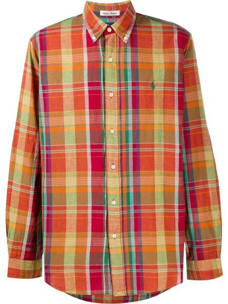 Koszula z długim rękawem klasyczna codziennie Ralph Lauren