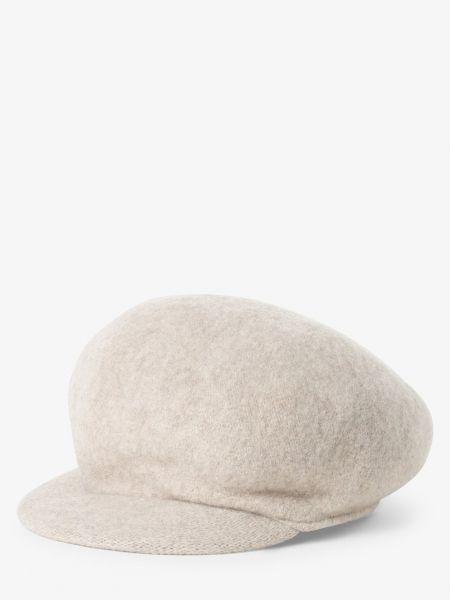 Beżowa czapka Loevenich