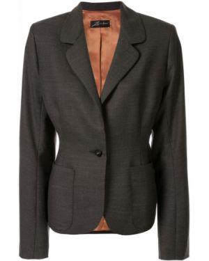 Куртка на пуговицах с карманами Zambesi