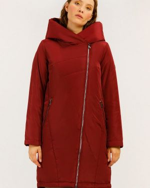 Утепленная куртка - красная Finn Flare