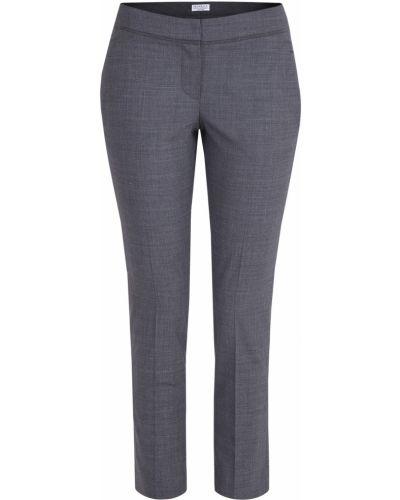Классические брюки зауженные укороченные Brunello Cucinelli