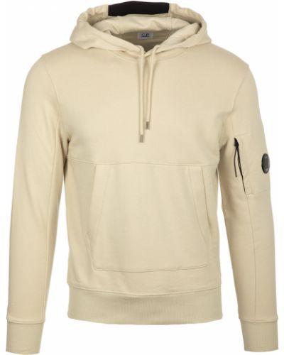 Beżowa bluza C.p. Company