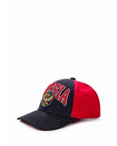 Красная кепка Atributika & Club™