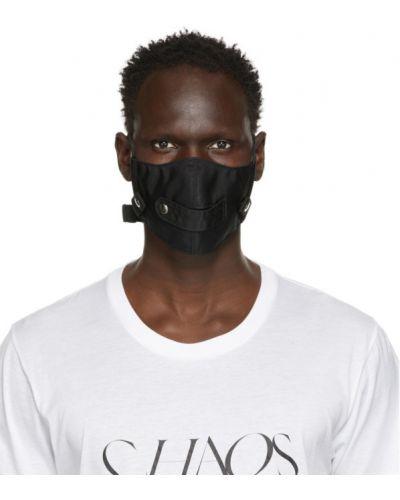 Bawełna nylon maska do ust rozciągać Johnlawrencesullivan