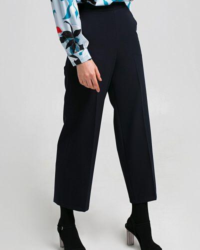 Синие брюки Grass
