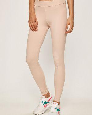 Klasyczne spodnie z wzorem wełniane Reebok Classic