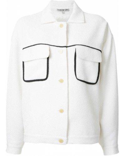 Куртка белая Edeline Lee