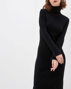 Платье вязаное осеннее Rodier