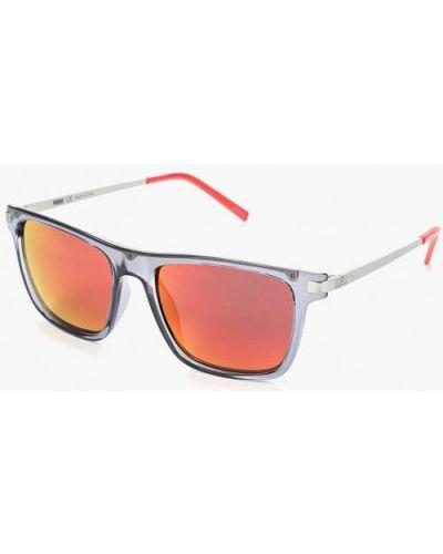 Серые солнцезащитные очки Puma
