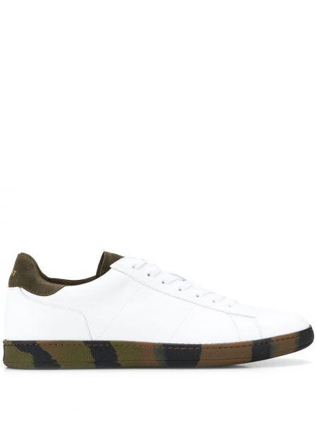 Кроссовки на каблуке Rov