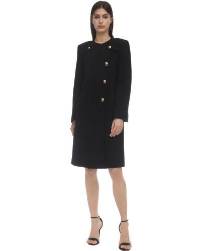 Куртка с манжетами круглая с подкладкой с круглым вырезом Givenchy