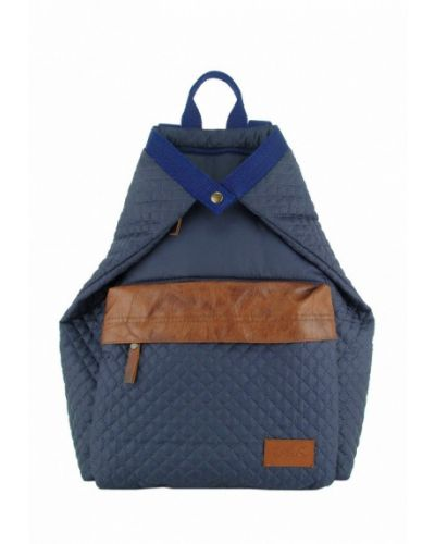 Синий рюкзак Exodus