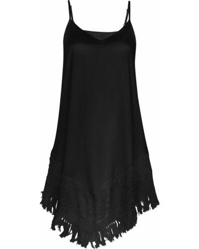 Пляжное платье облегающее Bonprix