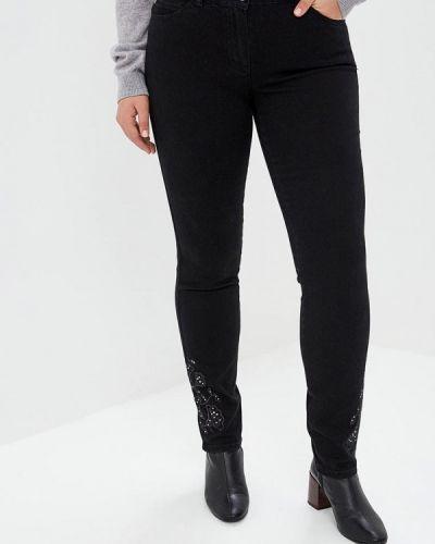 Черные джинсы Gerry Weber