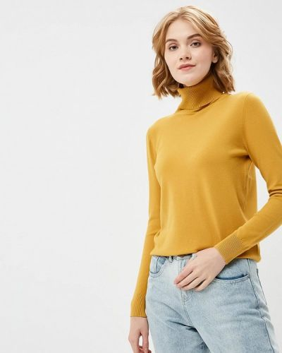 Водолазка желтый Kira Mesyats