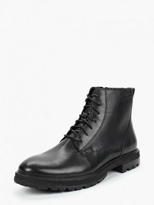 Кожаные ботинки осенние демисезонный Vagabond