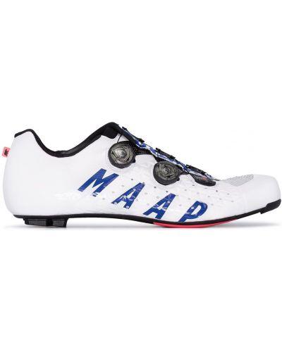 Белые туфли Maap