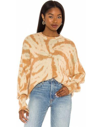 Акриловый свитер Nsf