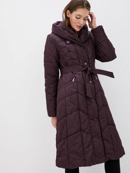 Утепленная куртка демисезонная осенняя Dixi Coat