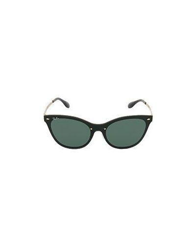 Зеленые очки Ray-ban