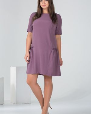 Платье на молнии платье-сарафан Victoria Filippova