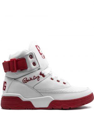 Городские нейлоновые высокие кроссовки Ewing