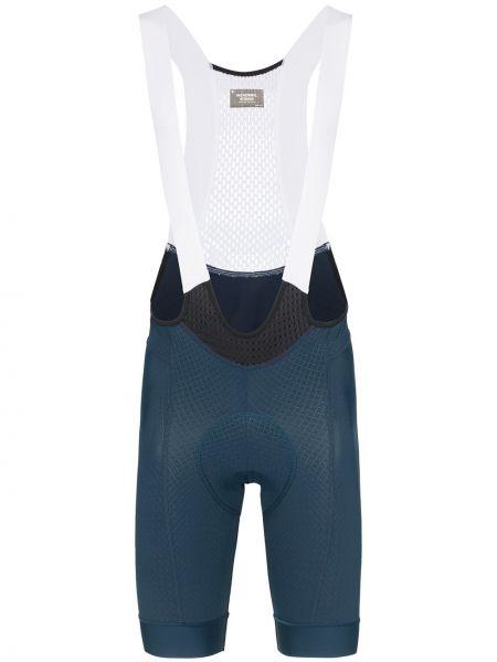 Спортивные шорты облегающие Pas Normal Studios