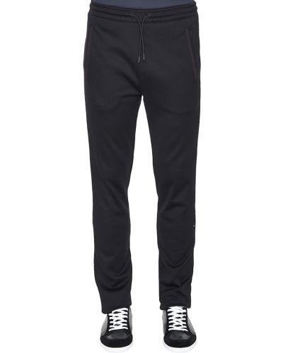 Спортивные брюки черные Hugo Boss