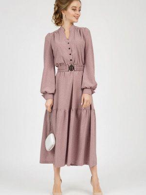 Повседневное платье - бежевое Marichuell