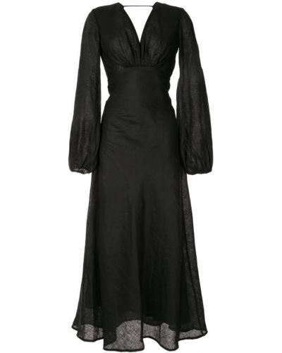Приталенное платье на молнии Kalita