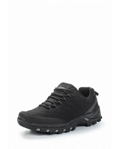 Треккинговые ботинки кожаные Ascot