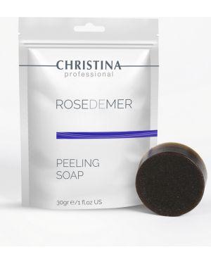 Мыло для лица Christina Cosmetics