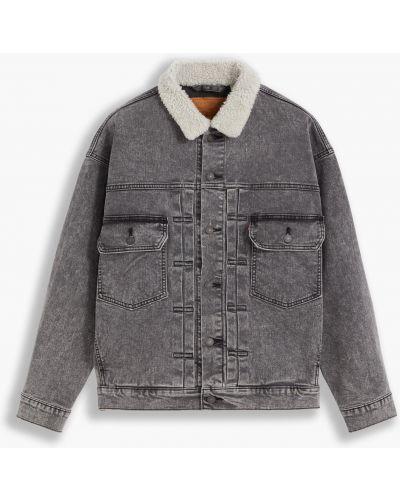 Теплая джинсовая куртка Levi's®