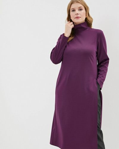 Платье прямое осеннее Svesta