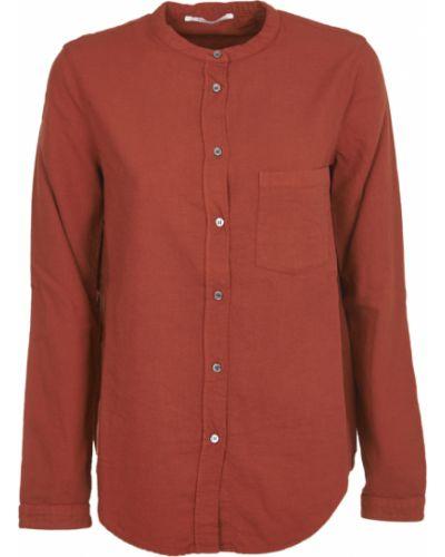 Czerwona koszula Pomandere