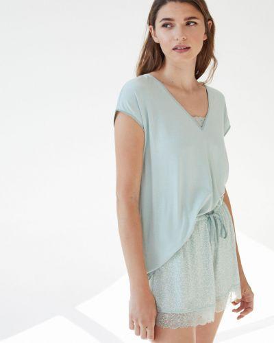 Пижама - зеленая Women'secret