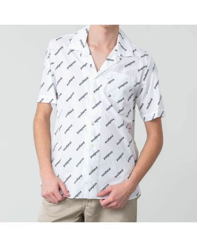 Рубашка Soulland