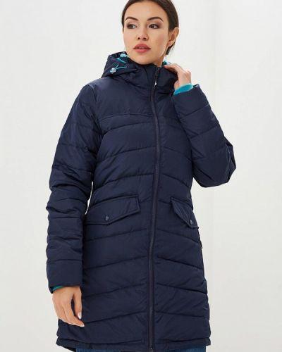 Утепленная куртка осенняя демисезонная Trespass