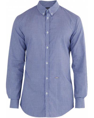 Рубашка итальянский Dsquared2