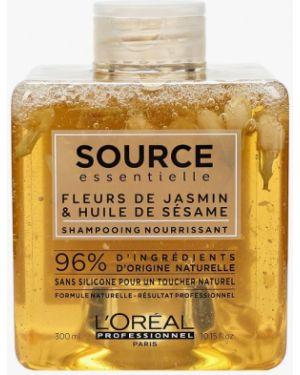 Шампунь для волос прозрачный французский L'oreal Professionnel