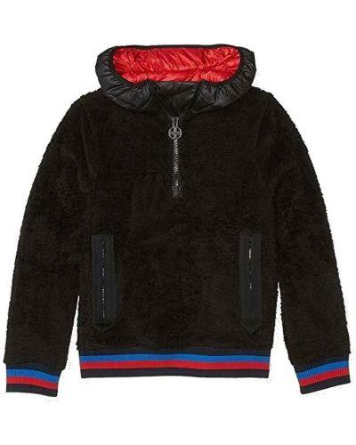 Sweter z kapturem Tommy Hilfiger