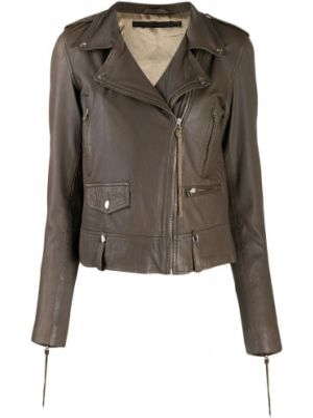Короткая куртка с манжетами Munderingskompagniet