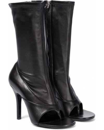 Stringi - czarne Givenchy