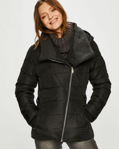 Прямая черная куртка Killtec