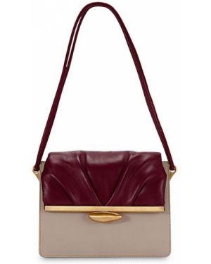 Кожаная сумка Reike Nen